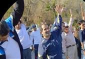 علیرضا پاک فطرت: باید ظرفیتهای مغفول ورزش همگانی را فعال کنیم