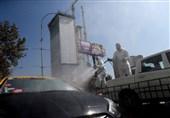 فوت بیش از 7 هزار نفر در شیلی بر اثر کرونا