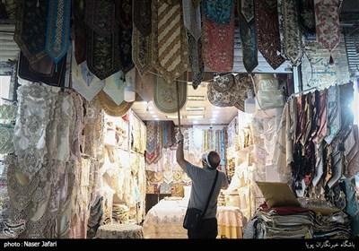 بازگشایی بازار تهران پس از 35 روز