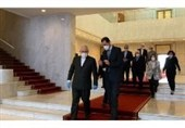 اسد از همراهی شهید سلیمانی با ملت سوریه در مبارزه با تروریسم تقدیر کرد