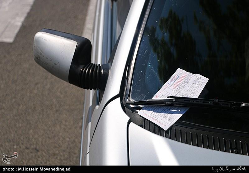 خودروهای غیربومی در بروجرد یک میلیون جریمه میشوند