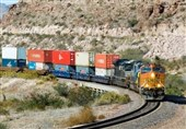 Railroad Sole Way of Iran-Turkey Trade For Now: Official