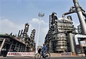 کاهش واردات نفت چین با پر شدن مخازن ذخیره سازی