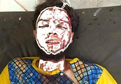 ضرب و شتم جوان مسلمان توسط هندوهای افراطگرا این بار به بهانه کرونا