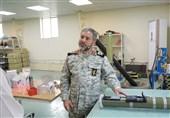 IRGC Unveils Advanced Military Equipment (+Video)