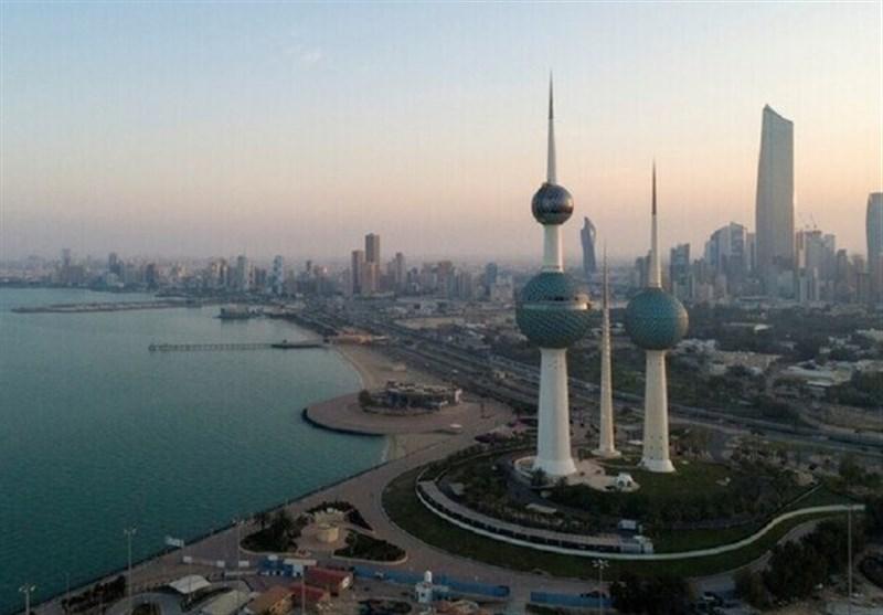دولت کویت برای جبران کسری بودجه مجبور به دریافت وام شد