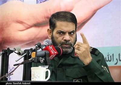 فرمانده سپاه استان کرمان: عدهای اموال مردم و بیتالمال را در کرمان اموال شخصی کردهاند