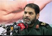 فرمانده سپاه استان کرمان: تحقق شعار سال نیازمند اقدام عملیاتی، جریانسازی و دشمنشناسی است