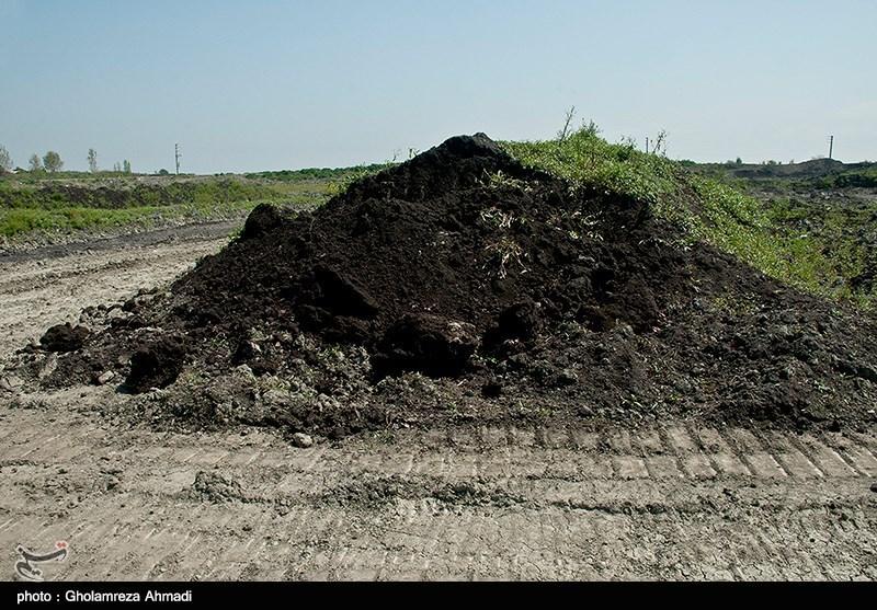 آییننامه اجرایی قانون خاک به زودی به دولت ارسال میشود