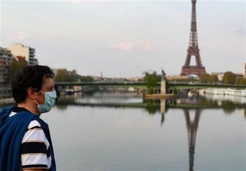 کرونا در اروپا| از جعل گواهی گذر سلامت در فرانسه تا افزایش اختلالات روانی در بین کودکان انگلیسی
