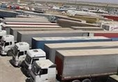 میزان صادرات از گمرکات آذربایحانغربی کاهش یافت