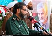 توزیع 38800 بسته معیشتی کمکهای مومنانه سپاه کرمان آغاز شد
