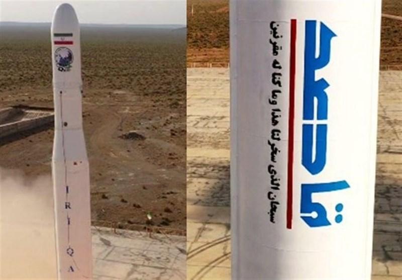 New Satellite Greatly Boosting IRGC's Intelligence Power: Commander