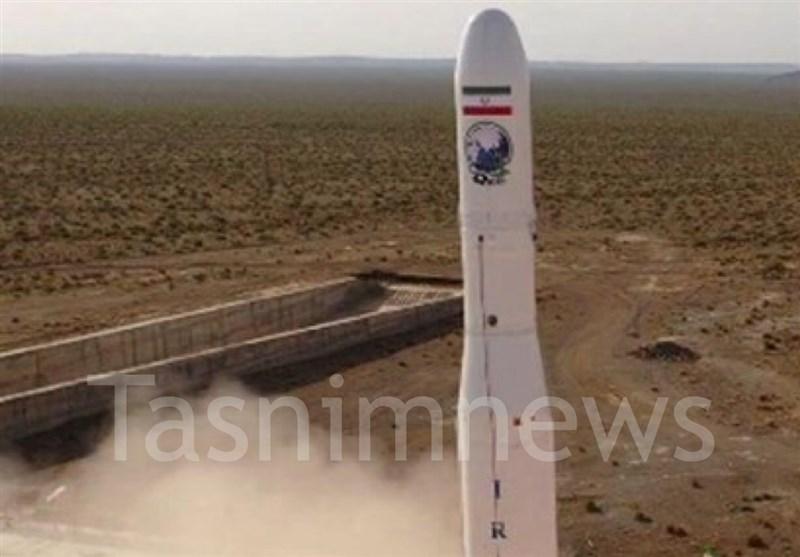 بازتاب پرتاب موفق نخستین ماهواره نظامی جمهوری اسلامی ایران در رسانههای عربی