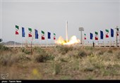 Iran Planning Satellite Launch into Geostationary Orbit