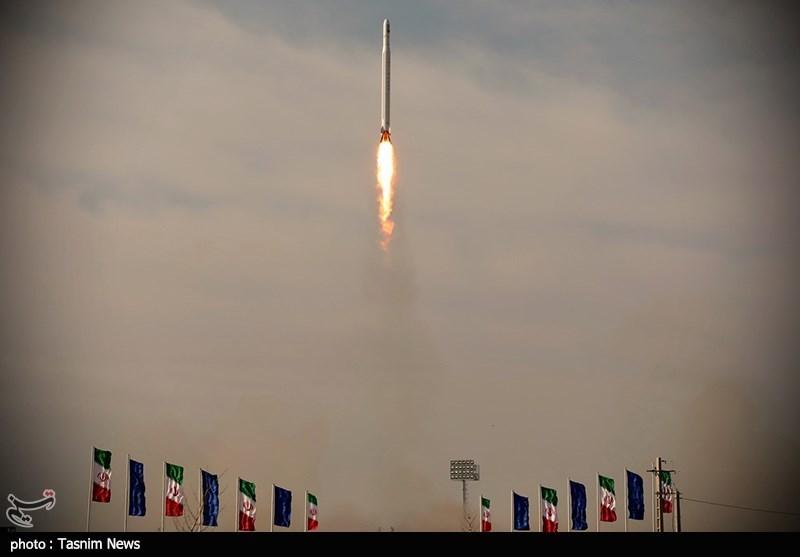 گزارش تسنیم از اولین ماهواره نظامی ایران/ اولین گام عملیاتی سپاه در حوزه فضایی با پرتاب نور