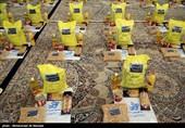 8 هزار بسته معیشتی و بهداشتی در شهرستان فارسان توزیع میشود