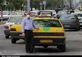 افزایش 30 درصدی نرخ کرایه تاکسی در شورای شهر قزوین تصویب شد/ توزیع لوازم یدکی یارانهای ویژه دوران کرونا بین تاکسیرانها