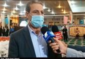 """استاندار بوشهر: امسال 35 میلیارد تومان اعتبار به پروژه """"سد خائیز"""" تزریق میشود"""