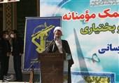 امام جمعه شهرکرد: رزمایش مواسات و کمک مومنانه محدود به ماه مبارک رمضان نیست