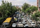 افزایش 2.8 درصدی تردد در جادههای کشور/تردد روان در محورهای شمالی
