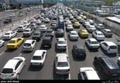کرمانشاه| افزایش نگرانکننده ترددهای درون شهری؛ خیابانها از اسفند ماه شلوغتر شده است