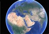 """عکسی که سازمان فضایی آمریکا از """"بهار شگفتانگیز ایران"""" منتشر کرد"""