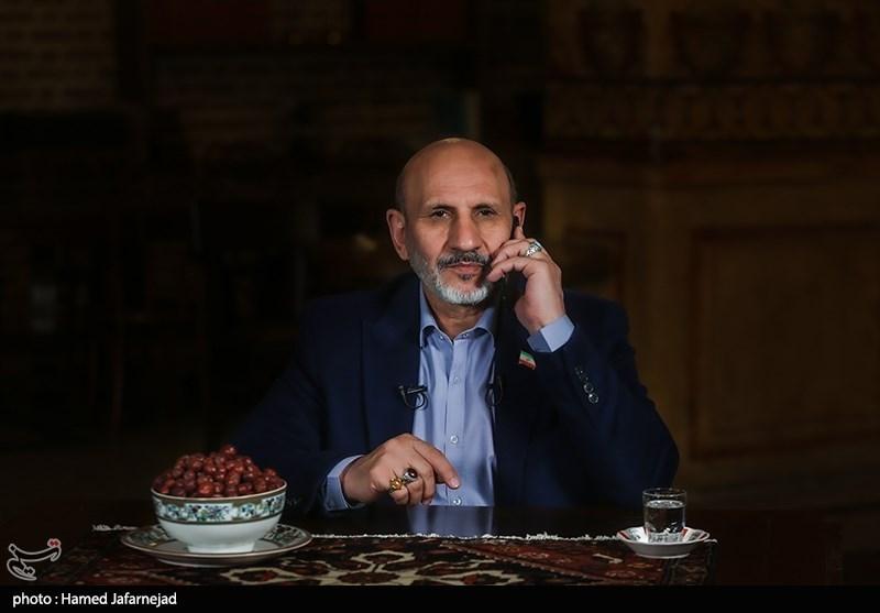 فیلم// 4 نکته مهم تغذیهای برای افطار و سحر از زبان استاد خیراندیش