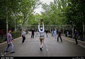 علت بازگشایی پارکهای تهران از زبان عضو شورای شهر