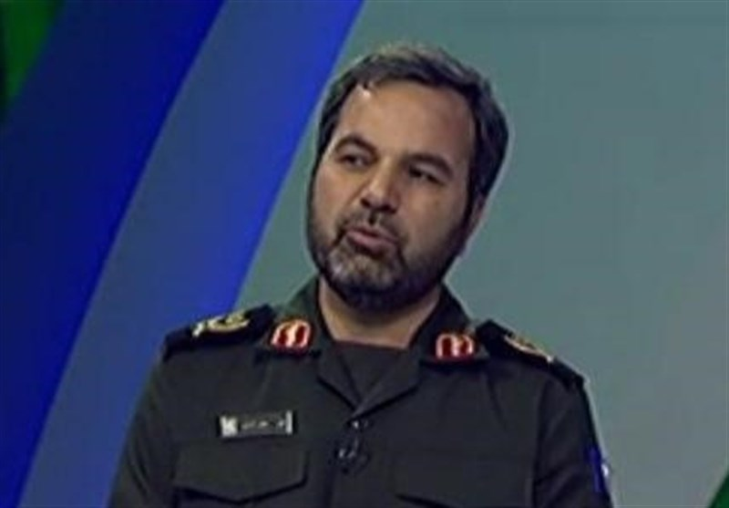 """سردار جعفرآبادی: اولین ماموریت ماهواره نور """"شناسایی"""" است/ سنسورهای ماموریتی نور تا 10 روز آینده فعال می شوند"""