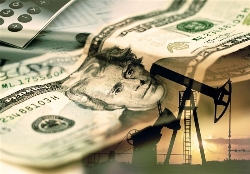 قیمت جهانی نفت امروز ۹۹/۰۴/۱۶|نفت برنت گران و نفت آمریکا ارزان شد,