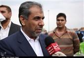 استاندار قزوین در گفتوگو با تسنیم: اجازه فروش 56 میلیارد تومان از اموال دولتی را در استان قزوین اخذ کردیم
