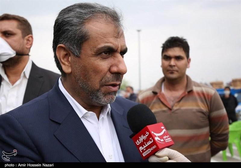 استاندار قزوین: در مبارزه با قاچاق کالا از موازیکاری رنج میبریم