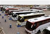 پلیس راهور: برخورد جدی با اتوبوسهای برونشهری که بیش از ظرفیت مسافرگیری کنند