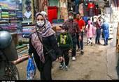 انباریهای مجاور بازار تاریخی قزوین باید به بیرون شهر منتقل شود