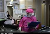 روایت تسنیم از خستگیِ پرستاران کاشانی؛ استفاده از ماسک تنها درخواست کادر درمان از مردم است