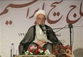 تسلیت دبیر شورایعالی انقلاب فرهنگی در پی درگذشت آیت الله امینی
