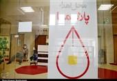پلاسمادرمانی روند بهبود بیماران کرونایی را در استان قزوین سرعت بخشید