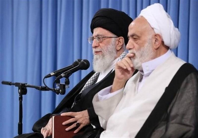 پاسخ امام خامنهای به نامه حجتالاسلام قرائتی برای ترویج و تفسیر قرآن