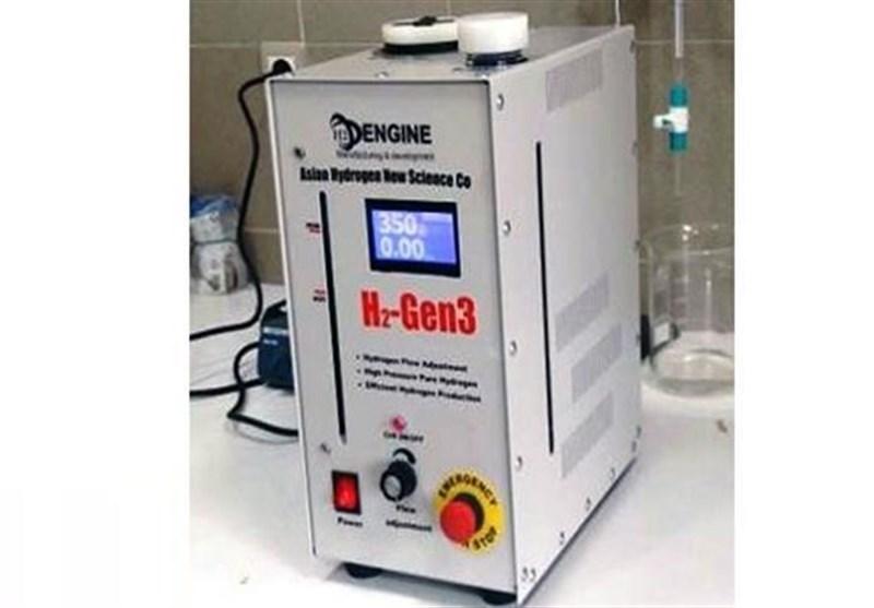 َموفقیت شرکت دانشبنیان ایرانی در تولید دستگاههای اُزن ژنراتور صنعتی