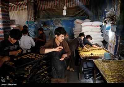 ماه مبارک رمضان در افغانستان