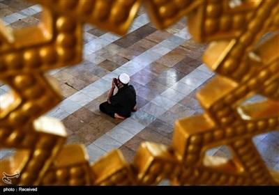 شهر رمضان المبارک فی مختلف انحاء العالم
