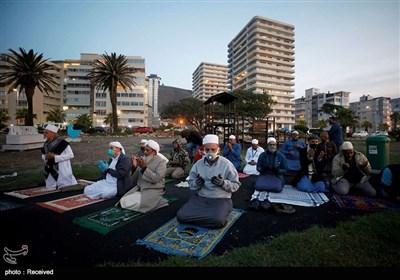 ماه مبارک رمضان در افریقای جنوبی