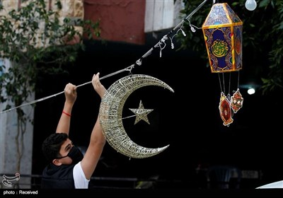 ماه مبارک رمضان در لبنان