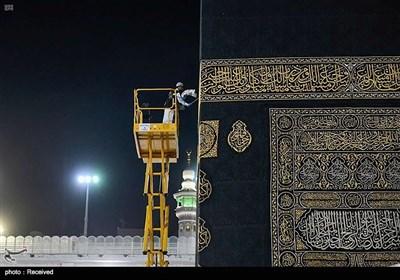 ماه مبارک رمضان در مکه مکرمه
