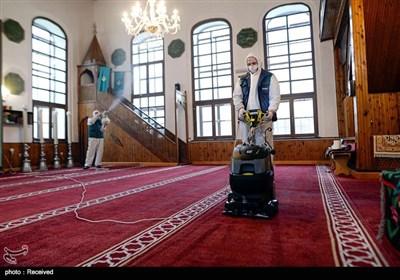 ماه مبارک رمضان در بوسنی و هرزگوین