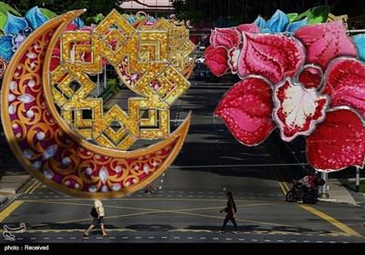 ماه مبارک رمضان در سنگاپور
