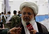 امام جمعه یزد: روز قدس عرصه نمایش قدرت امت اسلامی در حمایت از مظلومان است