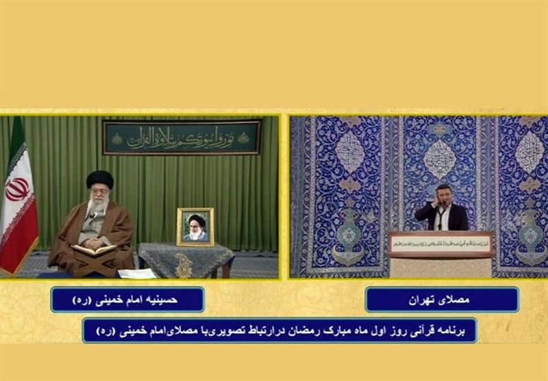 چرا جلسات قرآن برای رهبرمعظم انقلاب اهمیت دارد؟