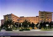 هتلهای قشم بیش از 500 میلیارد ریال از همهگیری کرونا خسارت دیدند